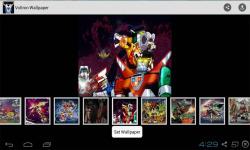Voltron Wallpaper screenshot 3/4