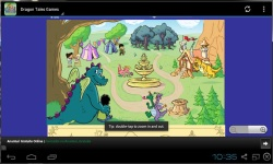Dragon Tales Fan App screenshot 2/3