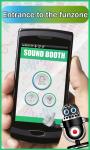 Sound Booth: Change My Voice screenshot 1/4