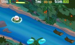 Leaf Drift II screenshot 1/4