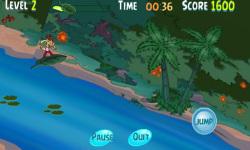 Leaf Drift II screenshot 2/4