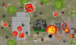 Cannon Tower Defense Games screenshot 4/4