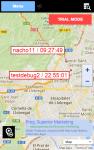 WAY GPS Tracker screenshot 3/3