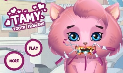 Kitty Dentist screenshot 2/3