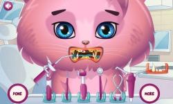 Kitty Dentist screenshot 3/3