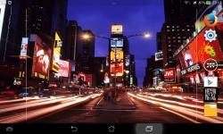Amazing City At Night screenshot 2/6