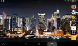 Amazing City At Night screenshot 4/6