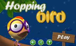 Hopping Birds screenshot 1/4