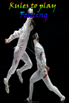 Rules to play Fencing screenshot 1/3
