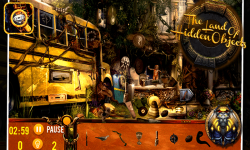 The Land of Hidden Objects 2 screenshot 1/6
