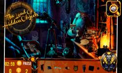 The Land of Hidden Objects 2 screenshot 6/6