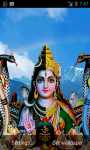 Shiv Darshan Live Wallpaper screenshot 2/3