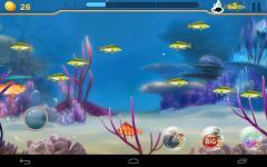 Carnivorous Fish Frenzy screenshot 3/6