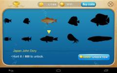 Carnivorous Fish Frenzy screenshot 6/6