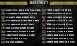 Free Hidden Object - Murder I Solved-Bloody Knife screenshot 4/4