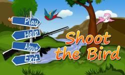 The Birds Shooter screenshot 1/4