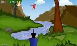The Birds Shooter screenshot 2/4