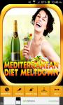 The Mediterranean Diet to Lose Weight screenshot 1/4
