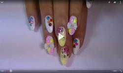 Chic Pretty Nails screenshot 2/4