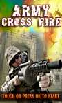 Army Cross Fire free screenshot 1/1