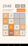 2048 - puzzle screenshot 3/3