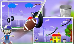 Real Rugby football Game Android screenshot 3/5