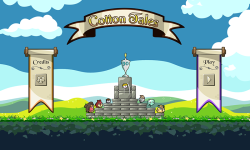 Cotton Tales screenshot 1/6