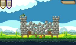Cotton Tales screenshot 3/6