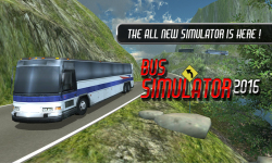 Bus Simulator 2016 screenshot 1/6