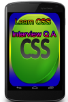 Learn CSS Interview Q A screenshot 1/3