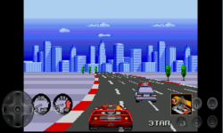 Super turbo outrun RUS screenshot 2/3