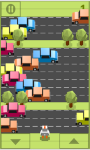 Traffic Racing Game screenshot 1/6
