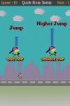 Quick Pixie Skater Deluxe screenshot 1/5