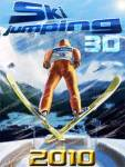 3D Ski Jumping_3D screenshot 2/5