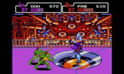 Turtles 5 Teenage Mutant Ninja Turtles  screenshot 3/4