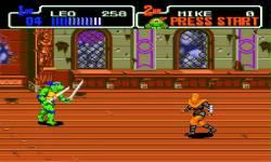 Turtles 5 Teenage Mutant Ninja Turtles  screenshot 4/4