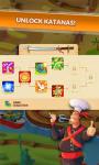 Top Pizza: Ninja Story: screenshot 3/6