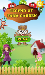 Legend of Farm Garden: Match-3 screenshot 1/6
