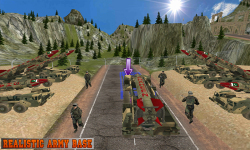 Drive Army Missile Launcher screenshot 3/6