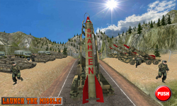 Drive Army Missile Launcher screenshot 4/6
