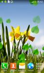 Narcissus Live Wallpapers screenshot 2/6