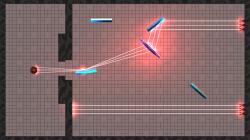 Laser Shards screenshot 2/3