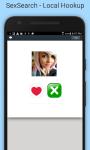 Sex Search Hookup App screenshot 4/4