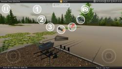 Carp Fishing Simulator ordinary screenshot 4/6