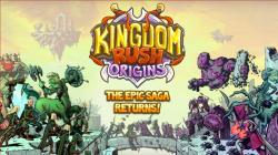 Kingdom Rush Origins total screenshot 2/5