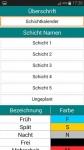 Schichtkalender complete set screenshot 5/6