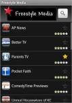 Freestyle Media TV screenshot 1/1