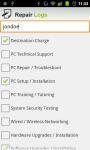 Portable Toolkit screenshot 5/6