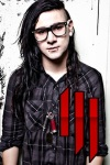 Skrillex Live Wallpaper screenshot 2/2
