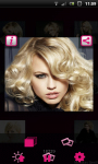 Blonde Hairstyles Ideas screenshot 3/6